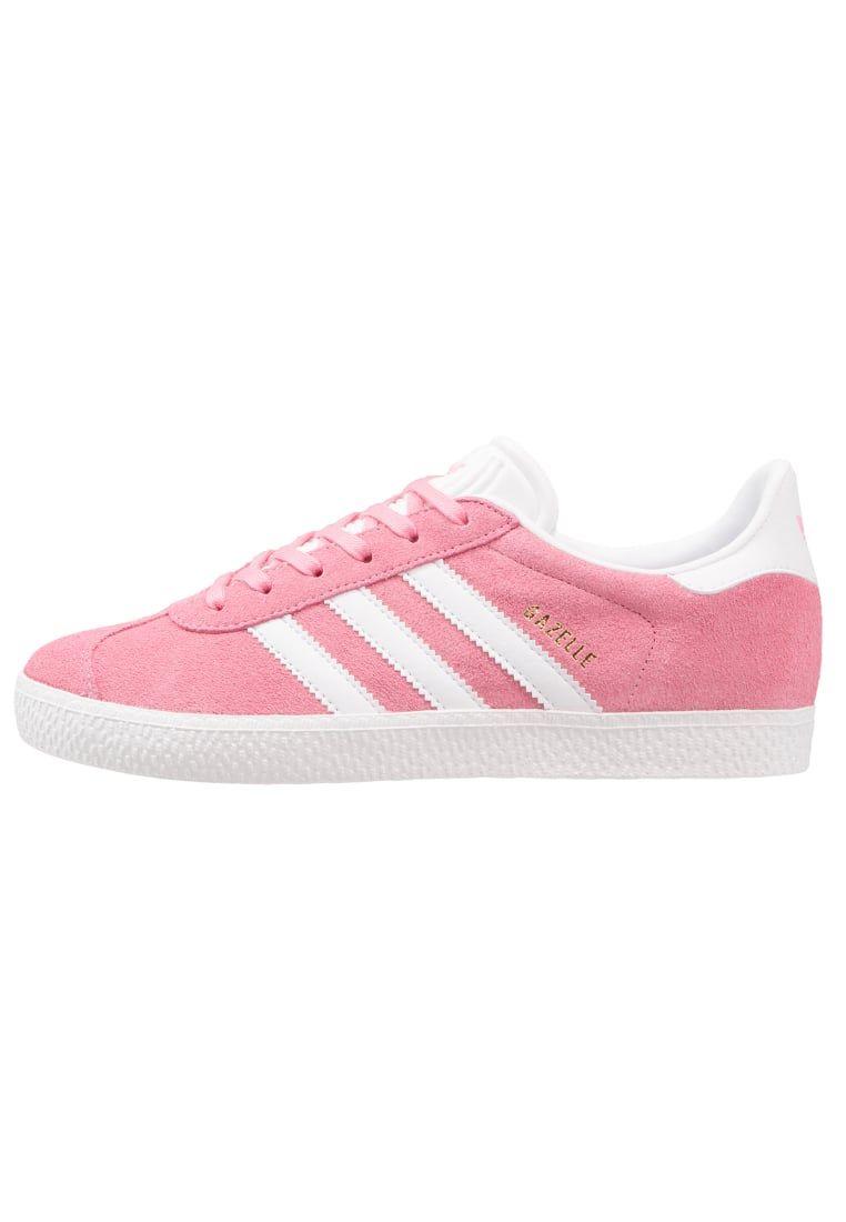 adidas gazelle 27 rosa