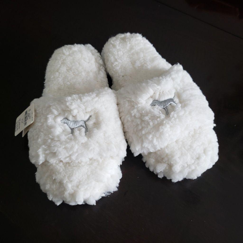 Photo of ROSA Victorias geheime Schuhe | Victorias geheime rosa Sherpa-Hausschuhe Gemütlich Neu | …