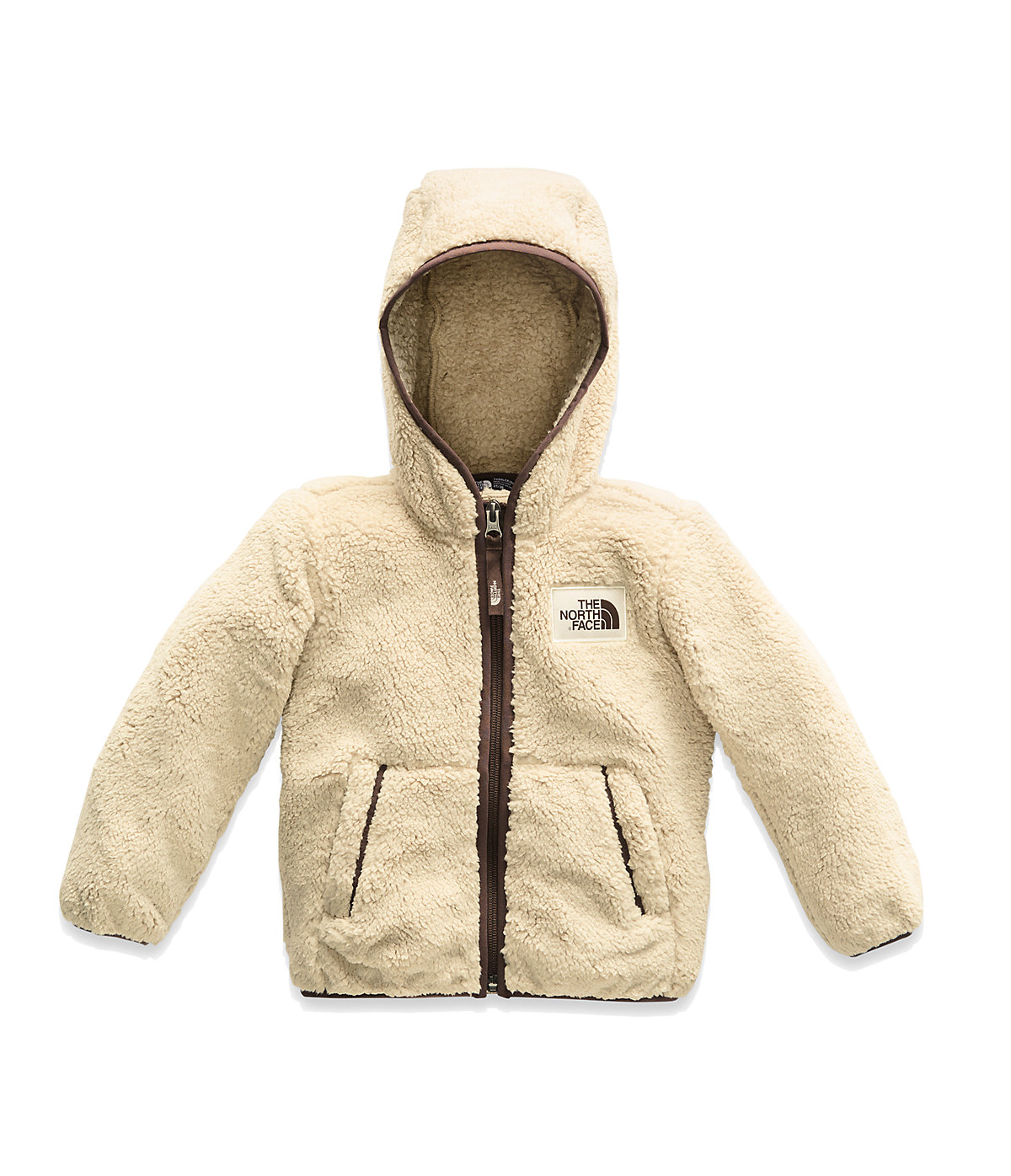 50060e751701 The North Face Toddler Campshire Full Zip Jacket