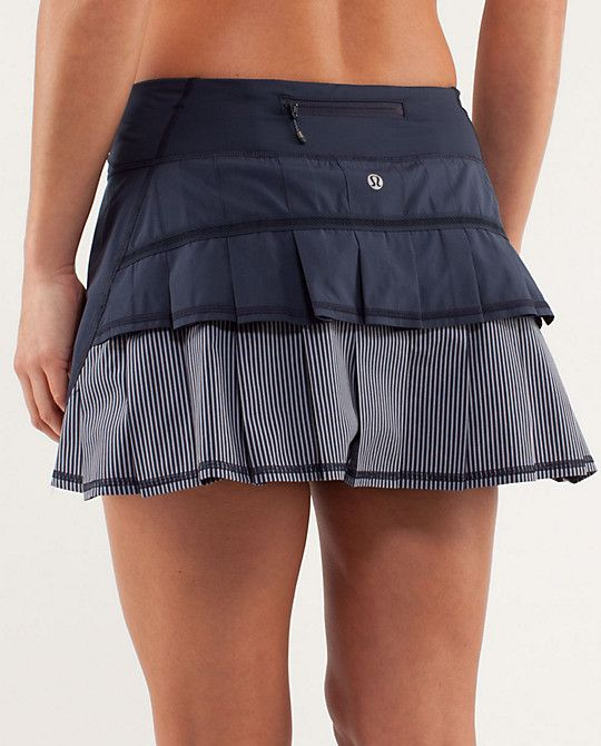 run: pace setter skirt (regular)   women's shorts, skirts & dresses   lululemon athletica