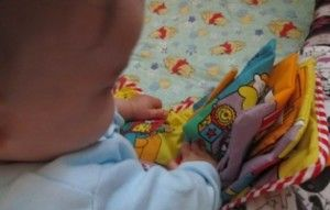 www.baby-brain.co.uk - READING - The benefits of reading with babies and infants