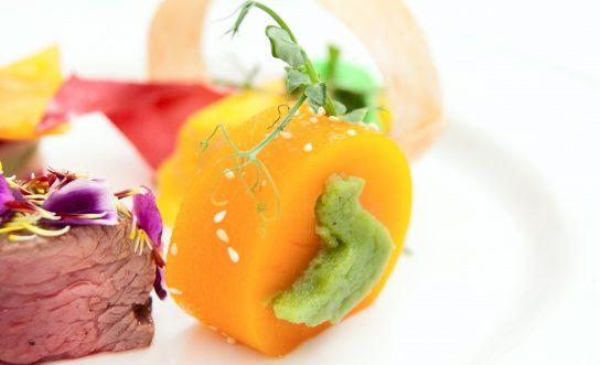 Elke dag een nieuw kraakvers recept - Ballantines - Brasserie - Restaurant - Feestzaal te Ekeren, Antwerpen