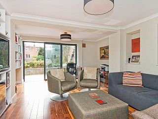 Large Luxury 3 Bed Apartment 115 M2 Homeaway West Hampstead London Vacation Rentals House Rental Flat Apartment