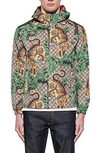 Gucci jacke amazon
