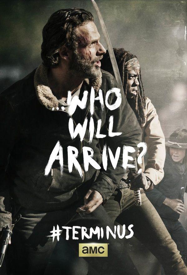 The Walking Dead Fernsehserie