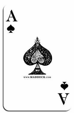 spade card face paint  playing card illustration | Cards, Playing cards, Ace of ...