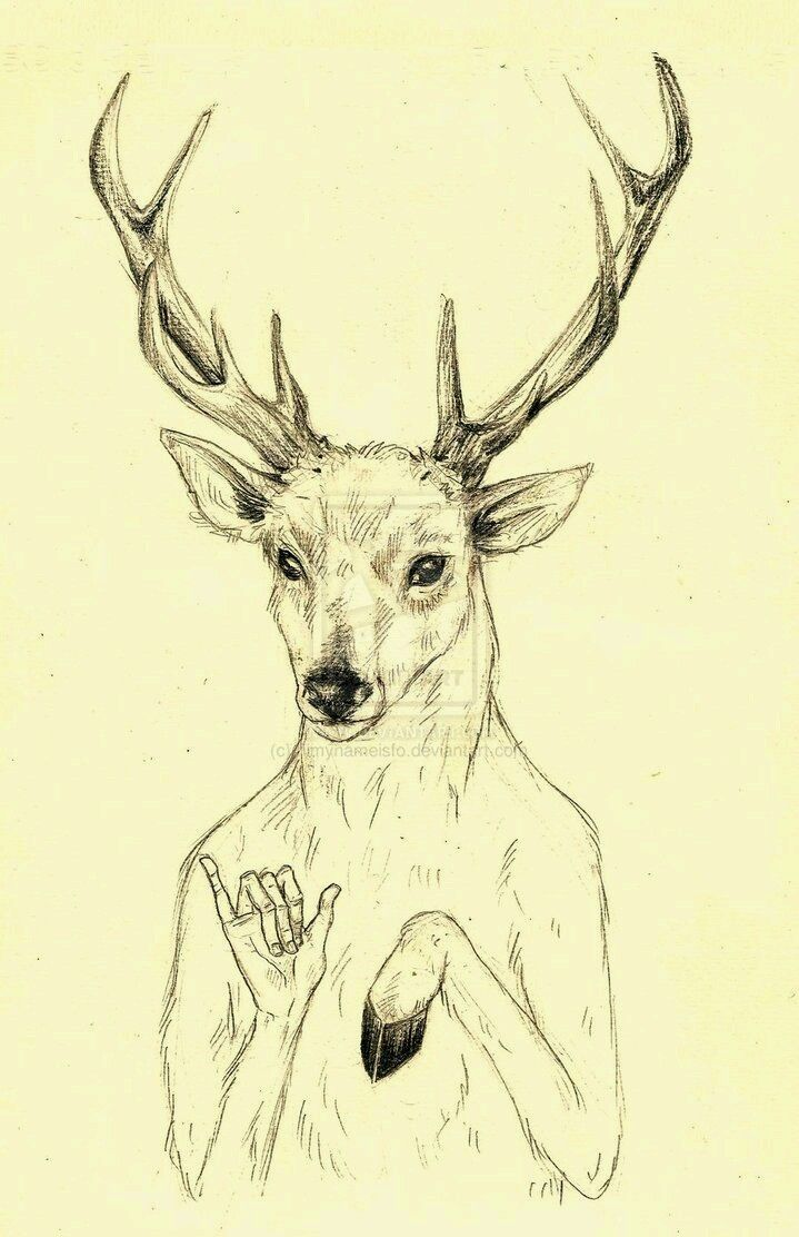 Adventure Time/ Character: Stag. | Tattoo | Pinterest | Adventure ...