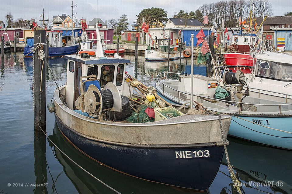 Niendorf Fischmarkt