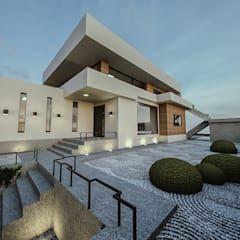 Old House Remodeling Design-Garden Design Modern Garden by Design Eup Modern Solid Wood Multi Color | number…