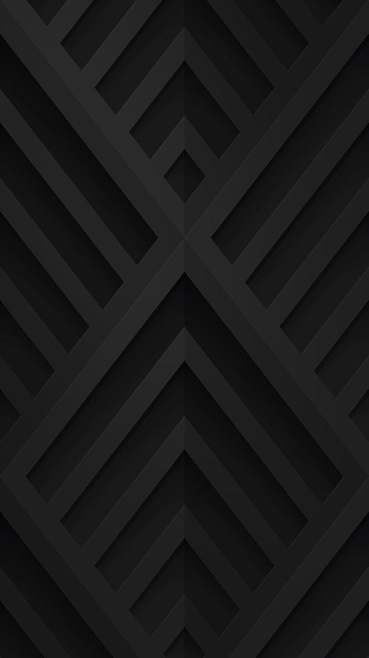 Iphone Wallpaper Deco Black 6