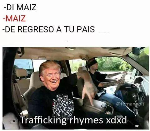 Divertido Memes Divertidos Meme Gracioso Memes De Traficando Rimas