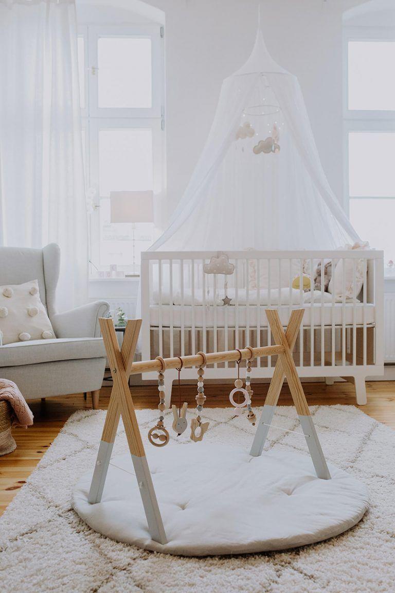 Cocos Babyzimmer Wickelkommode Kidsmill Babybett Oeuf Lampe