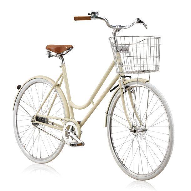 So into this design on Fab! Fläder Bike #FabForAll | Bicycle
