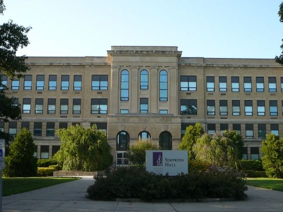View Western Illinois University, Macomb (WIU) Pictures And Videos On  Campus Explorer To Learn More About The Campus And College Life At Western  Illinois ... Part 58