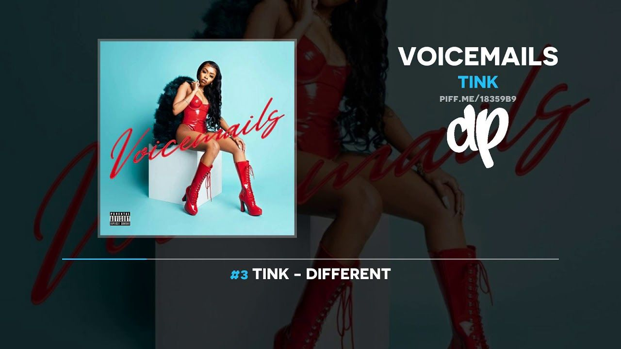 Gallery Tink   Voicemails FULL MIXTAPE is free HD wallpaper.