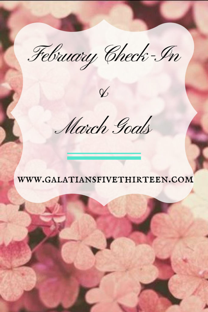 My powersheets progress and goals for March! #powersheets #goals