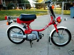 This One Is Someone Else S But I Need To Get Mine Running First To Find A Headlight For It