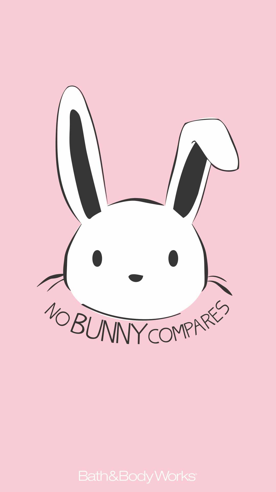 No Bunny Compares Easter Iphone Wallpaper Easter Wallpaper Bunny Wallpaper Rabbit Wallpaper