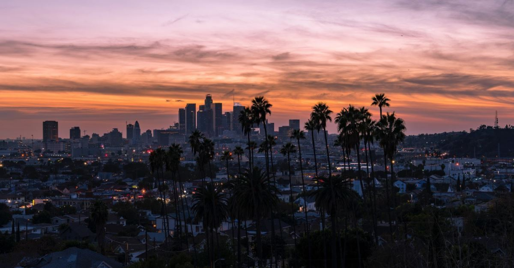 The Recent Shaking In California Has Revealed That Many Are Allowing Fear And Discouragement To Impact Th California Pictures Los Angeles Pictures Travel Tours