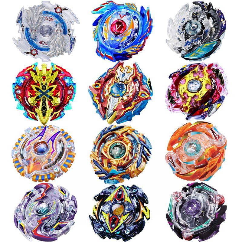 Bey Klinge Beyblade Platzen Metall Fusion 4d Keine Launcher Kreisel Bayblade Klingen Spielzeug Weihnachten Geschenk Spielzeug Fur Kinder E Beyblade Burst Spinning Top Classic Toys
