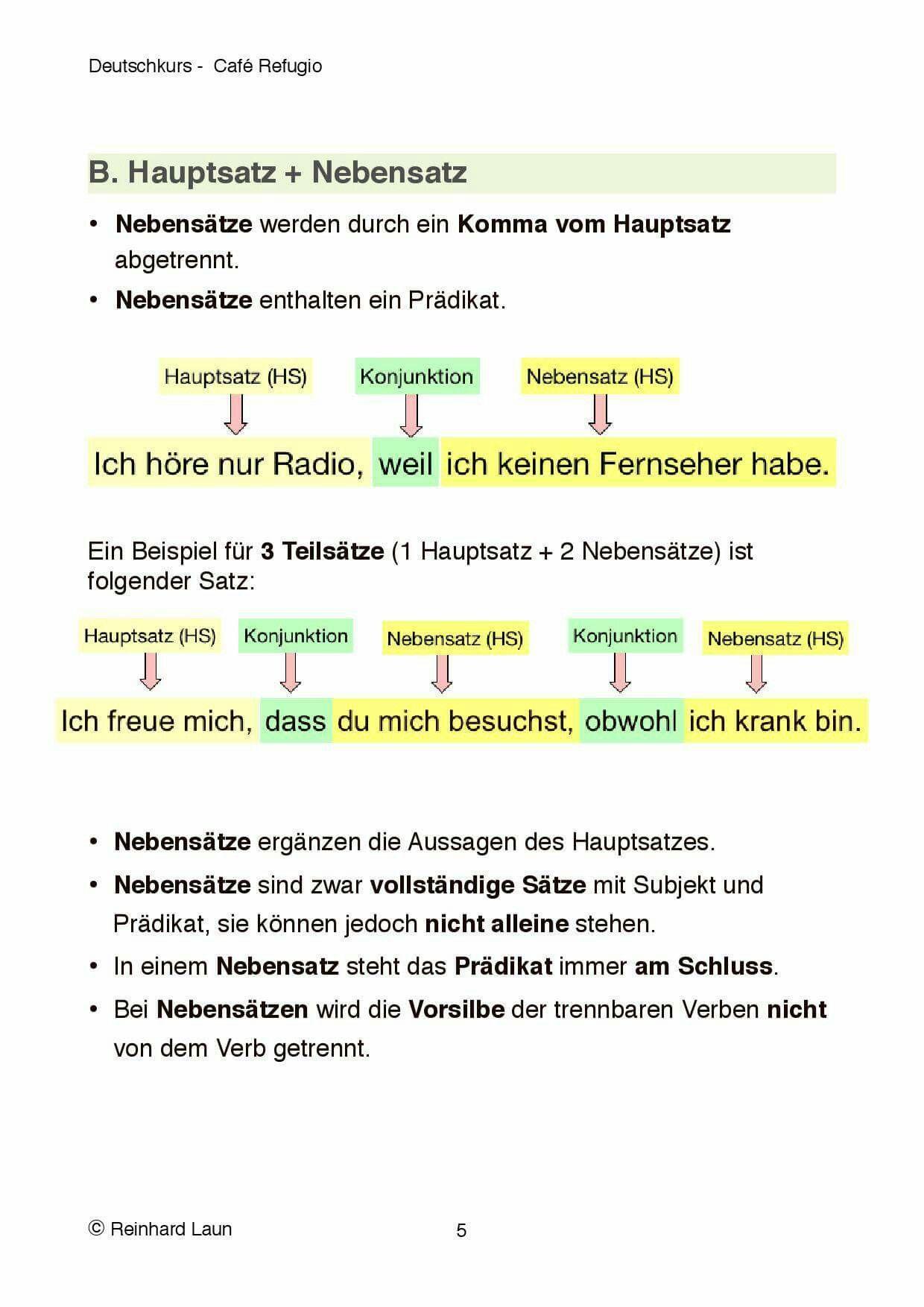 Pin Von Bud Dee Auf Almanca Deutsch Deutsch Lernen Deutsch Lernen