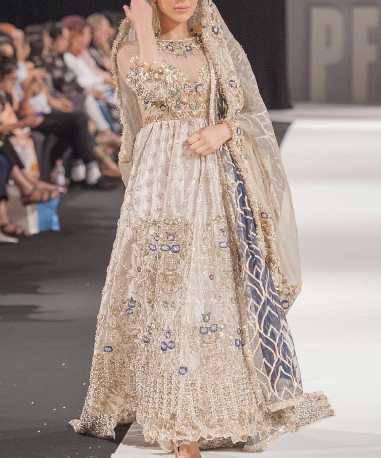 Pin By Khurram Jehangir On Pakistani Bridal Wear