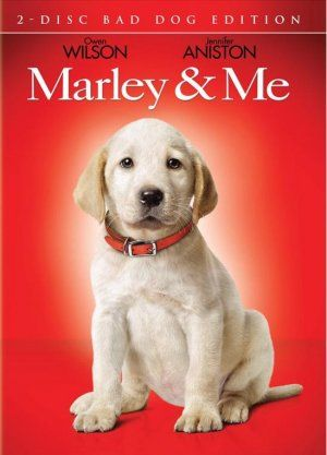 Cover For Marley Me Marley And Me Dog Movies Family Movies