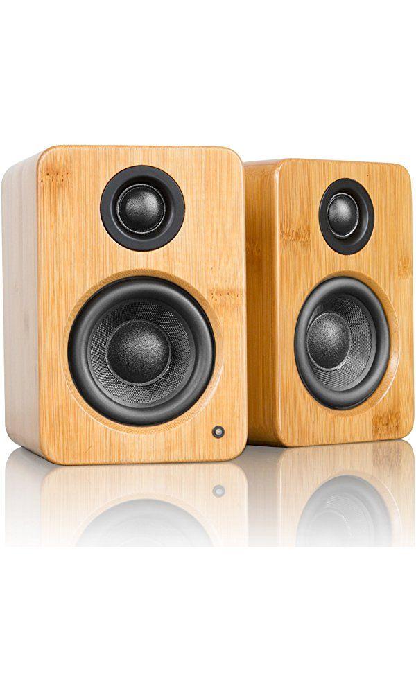 Kanto YU2 3 2 Way Powered Desktop Speakers