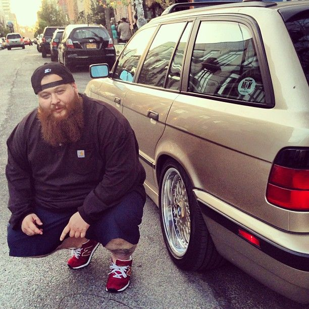 """NEW MUSIC:ACTION BRONSON FEAT. LL COOL J & LLOYD BANKS – STRICTLY 4 MY JEEPS """"REMIX"""""""