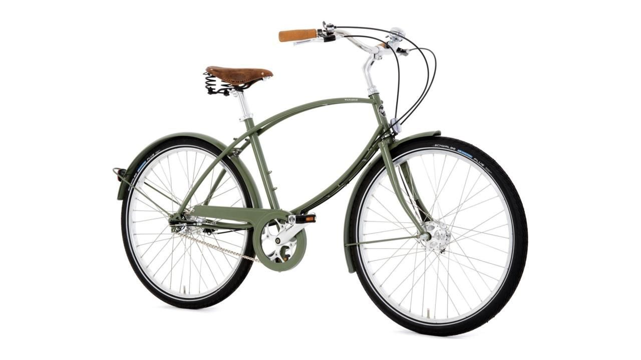 The 10 Most Beautiful Bicycles Second Hand Bicycles Beautiful Bicycle Bicycle