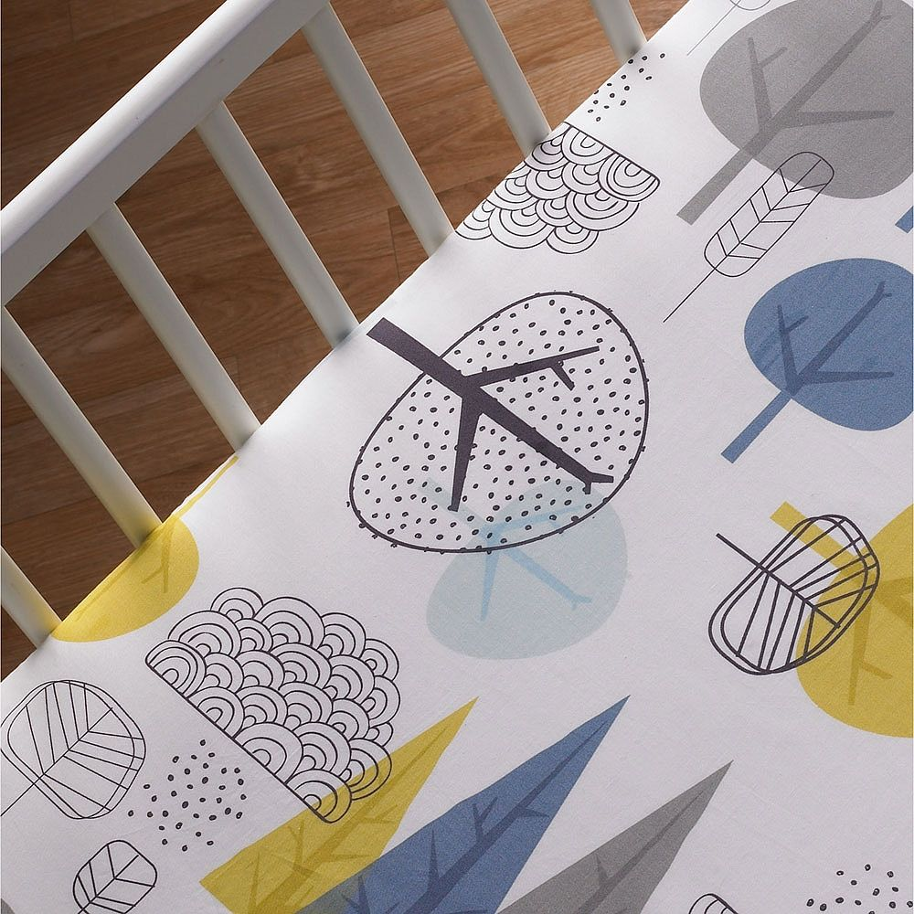 Lolli Living - Woods - In the Woods Sheet - Living 63 - Babies\
