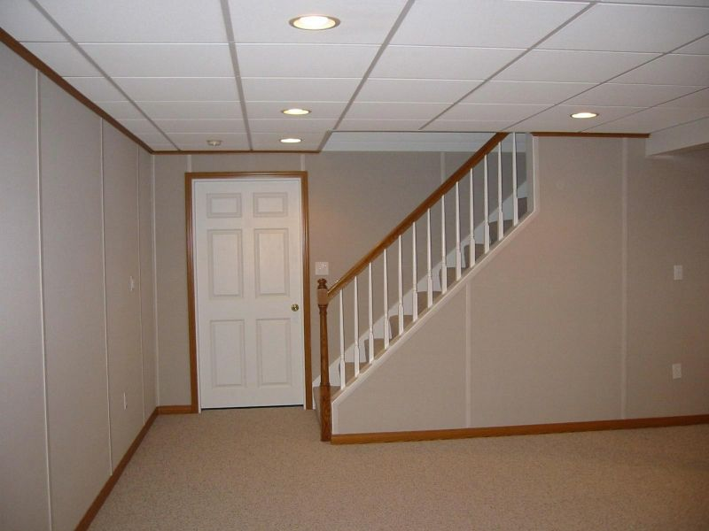 Owens Corning Basement Finishing System Cost Basement Wall