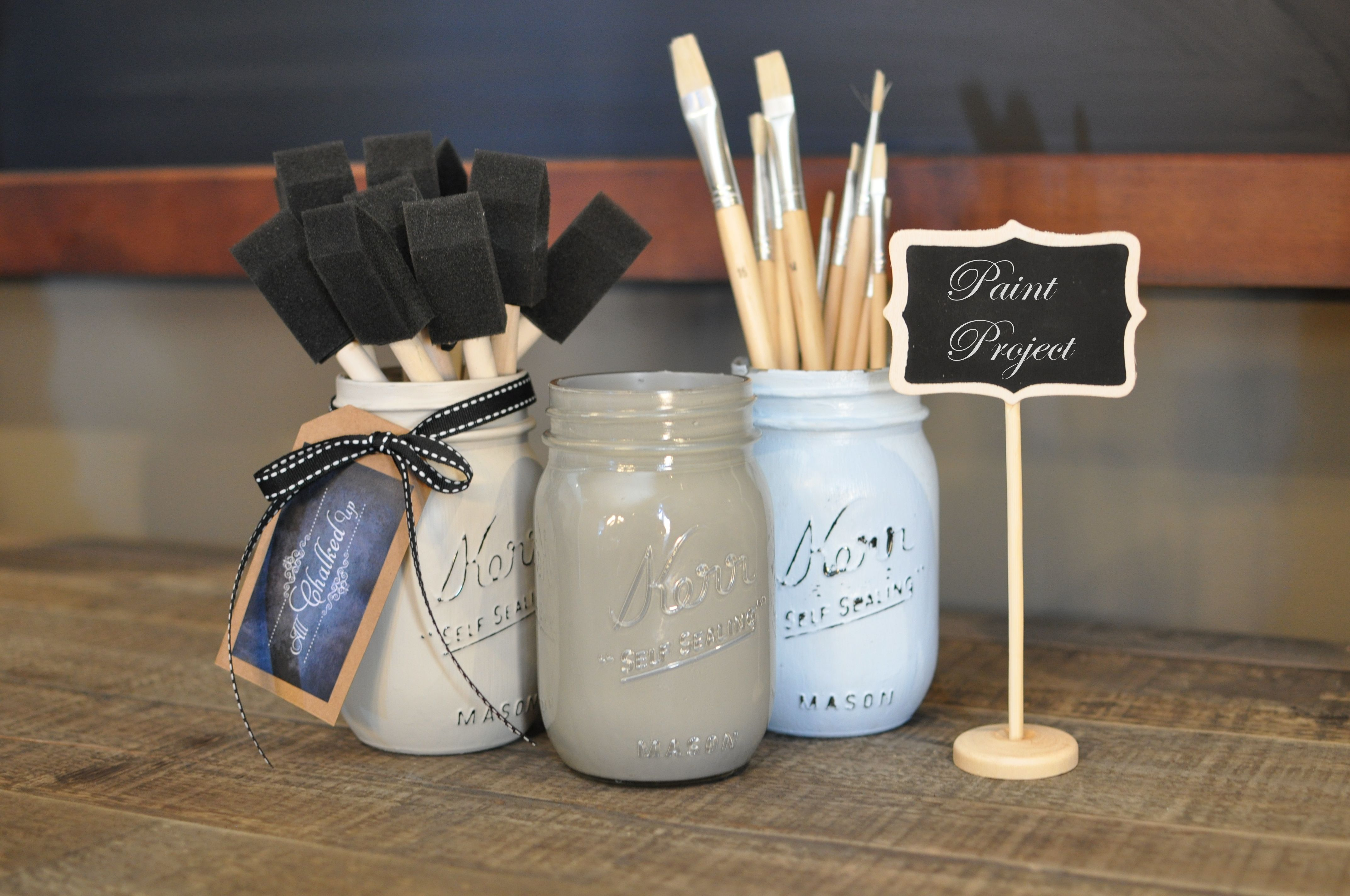 Ideas for any project www.allchalkedup.ca
