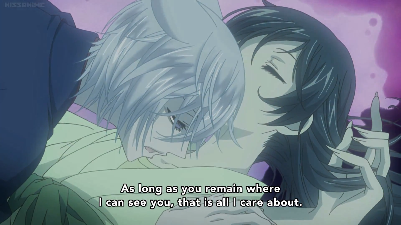 Tomoe And Nanami Kamisama Kiss Kamisama Hajimemashita Screenshot Season 2 Episode 8 Kamisama Kiss Anime Romance Anime