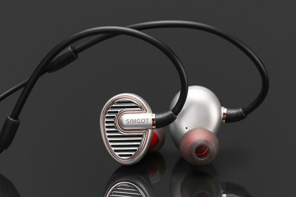Simgot En700 Iem Apple Earphones Earphone Best Headphones