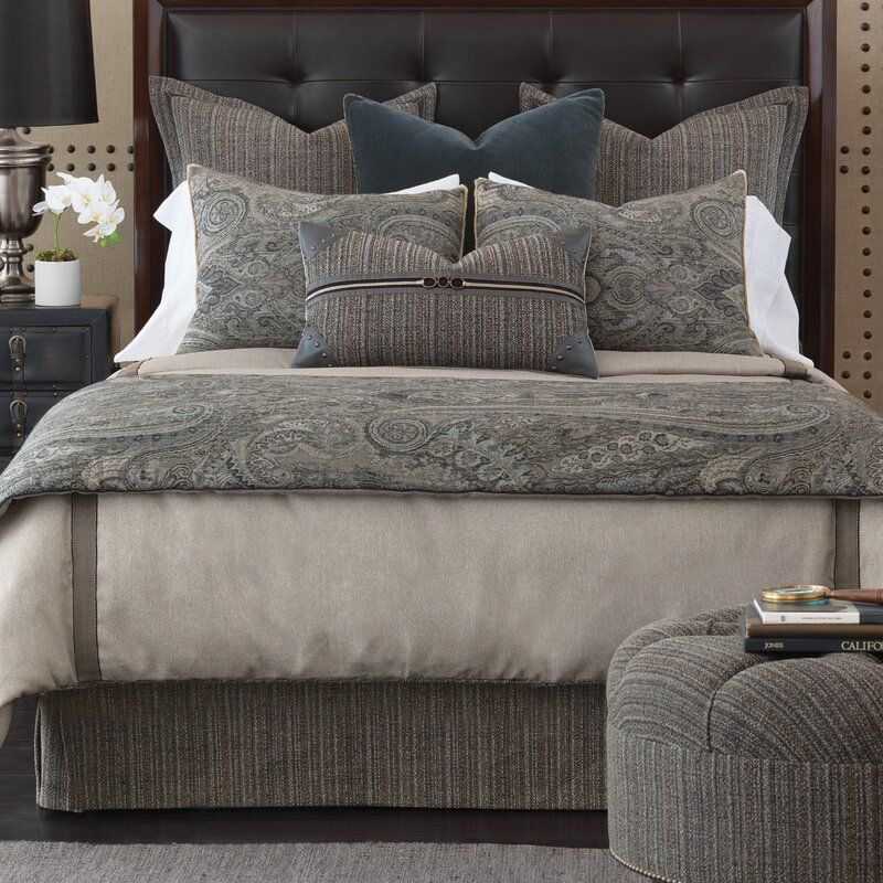 Reign Duvet Cover Collection Bedding sets, Luxury