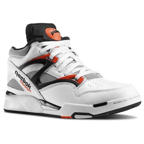 referencia comentario impermeable  Reebok Pump Omni Lite - White | Reebok US | Reebok pump, Mens fashion  shoes, White reebok