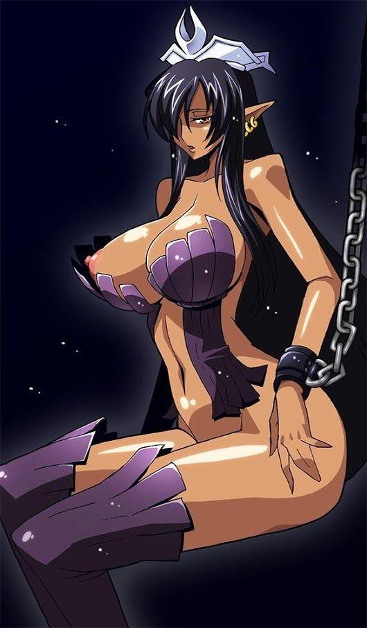 #sexualsunday anime