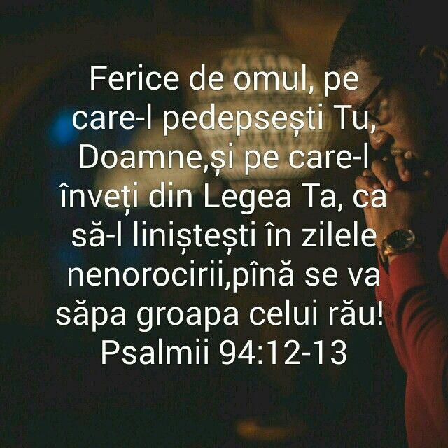 Psalmii 94:12-13