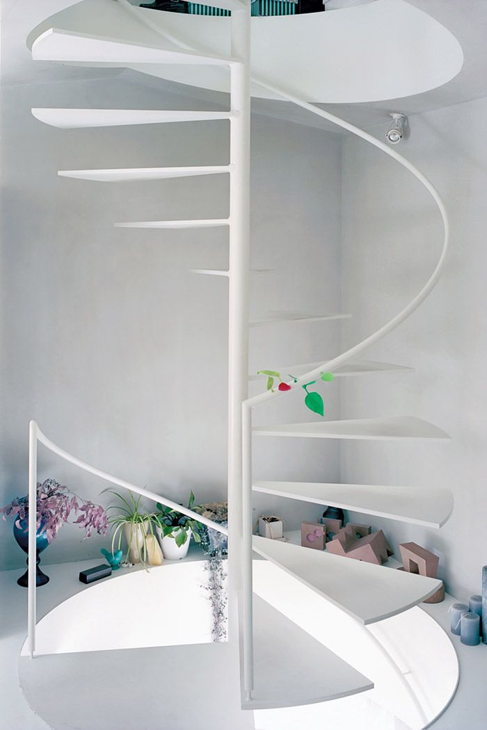 Delightful 20 Modern Staircase Ideas To Spice Up Your Home