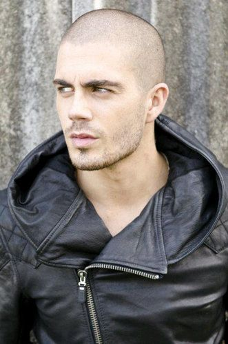 Style Hairstyles For Bald Men Basic Ideas Of Best Balding