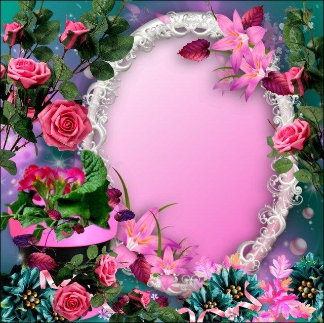 Imikimi Photo Frames Pixiz Photo Frame.Imikimi Flower Frame Damnxgood Com