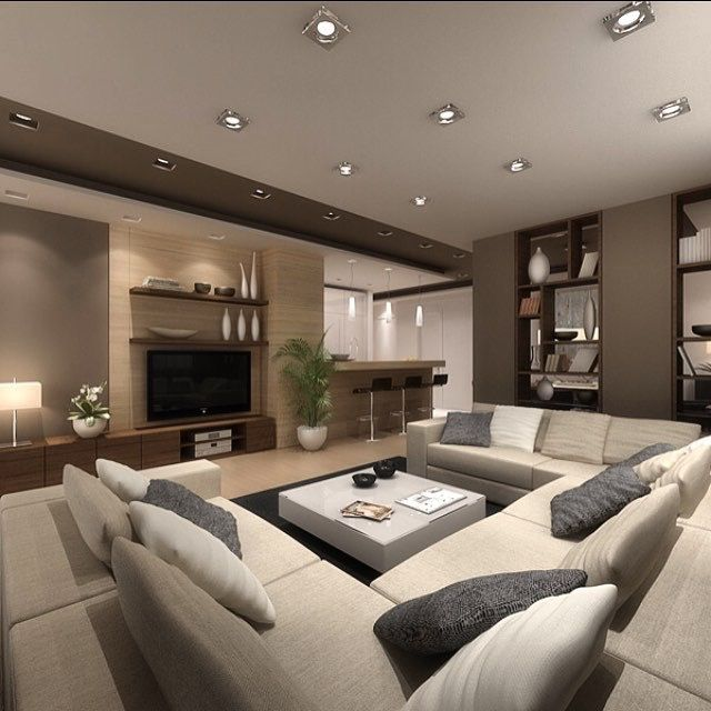 15 Modern Living Room Ideas: Classy Living Room, Small Living Rooms