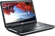 Fujitsu LifeBook AH512 540€ -- Conpyme.info trabaja cada día para ofrecer a toda la isla Balear lo último en tecnología informática para su PYME. avefer@conpyme.info