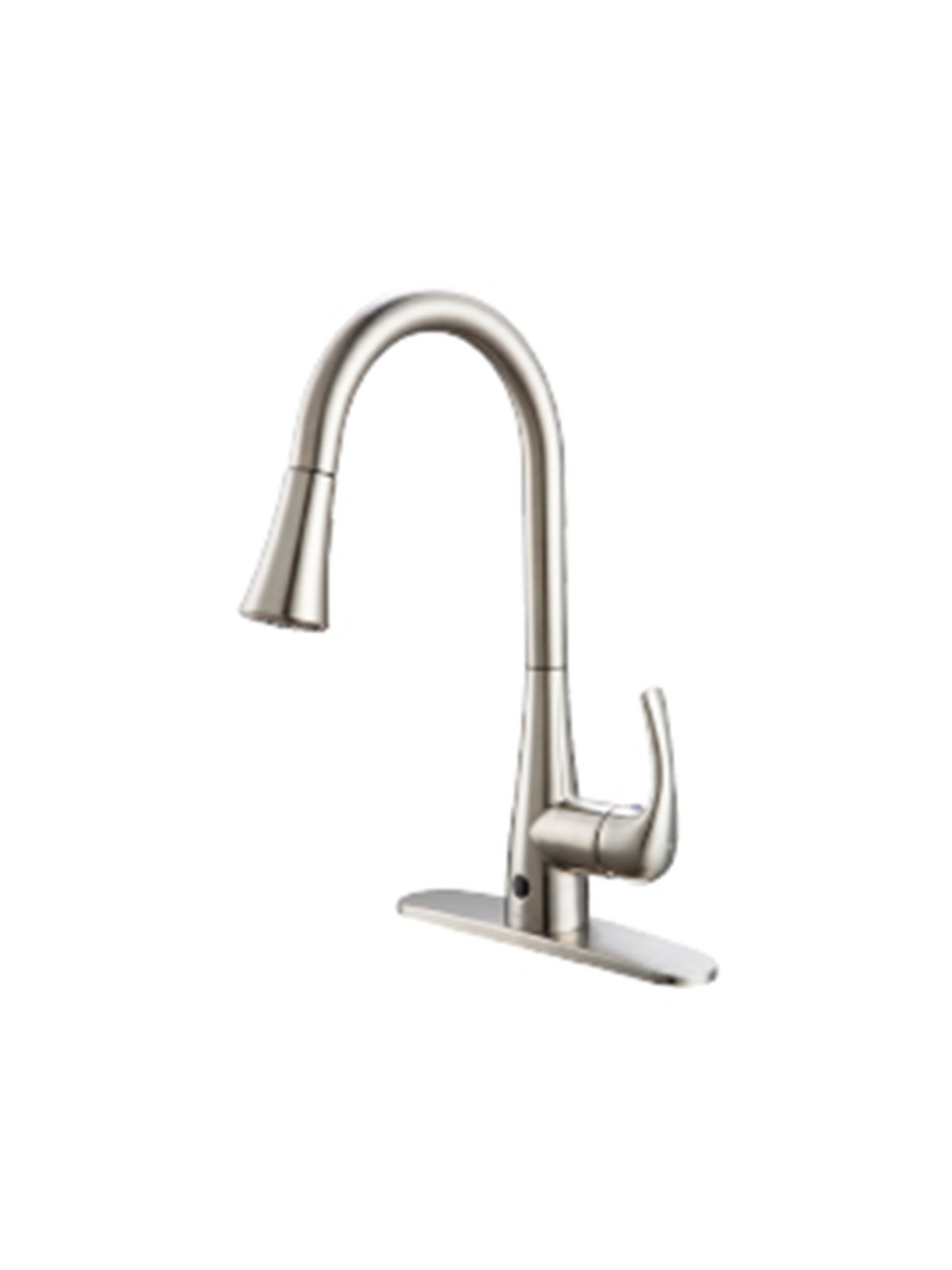 The Best Kitchen Faucets Under 250 That Look Much More Expensive