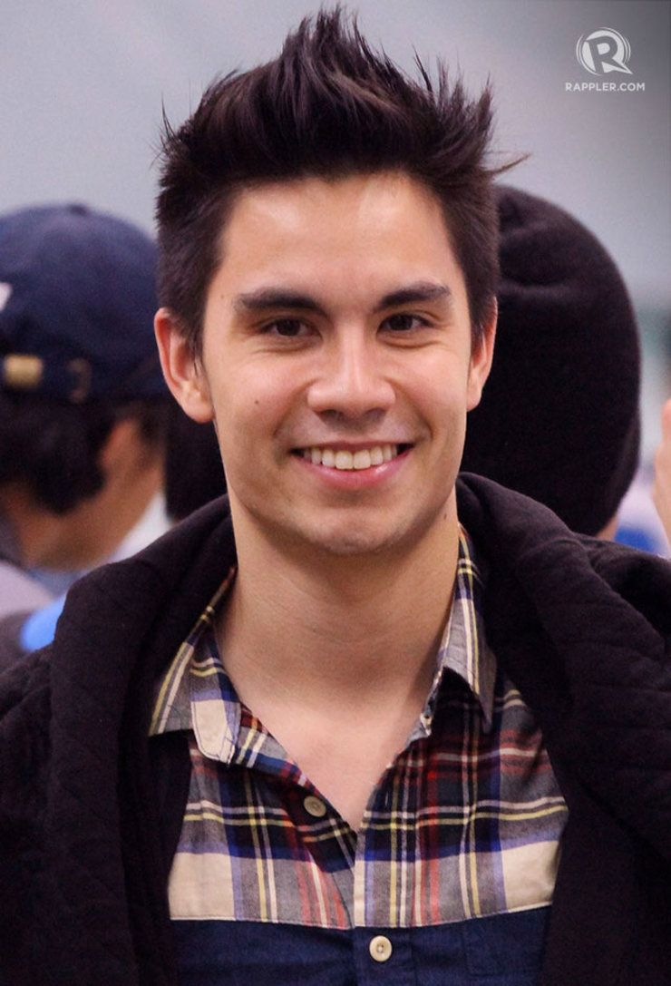 In Photos: Sam Tsui, Kurt Hugo Schneider arrive in Manila | The ...