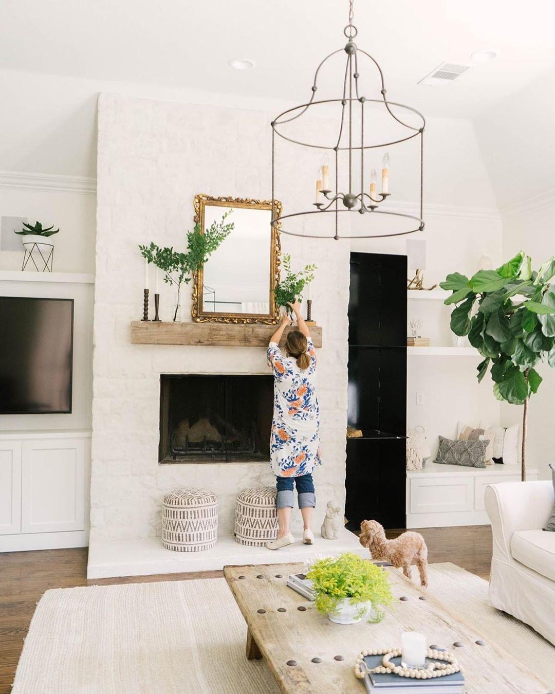 Login Instagram Home Fall Home Decor Farm House Living Room