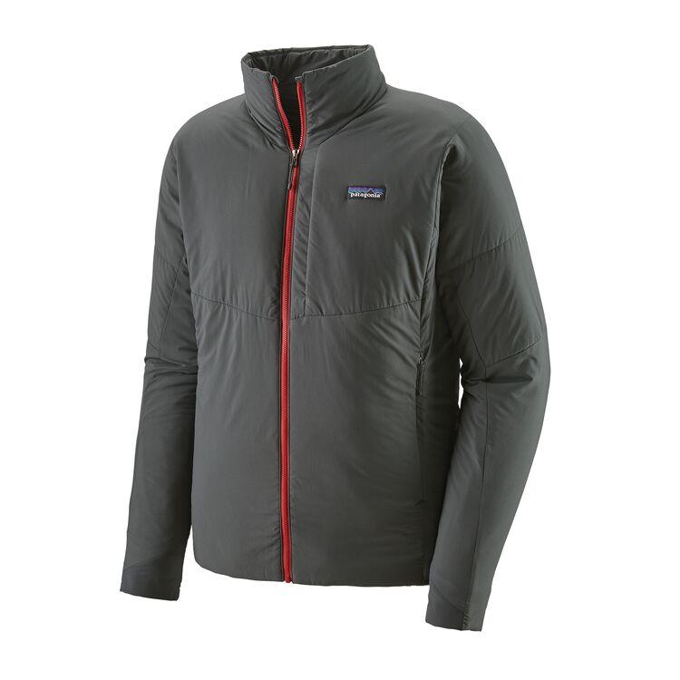 Men's NanoAir® Jacket Patagonia nano air jacket