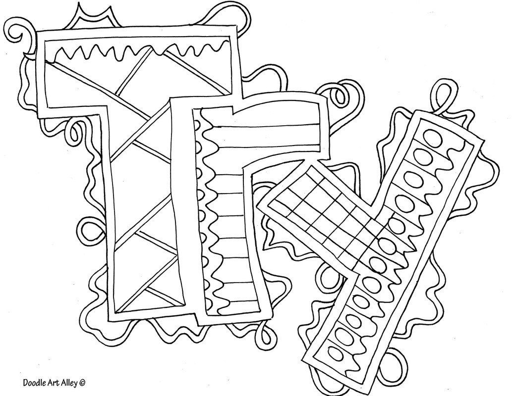 Brilliant Photo of Make Your Own Coloring Pages With Words ...