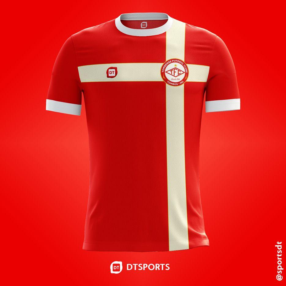ddc49e9e0fa Tombense Futebol Clube de Tombos-MG